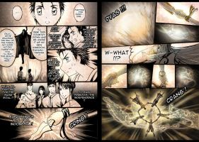 FOR YOU INDONESIA page 15-16 by Bob-Raigen