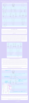 Anatomy Overview by DarlingMionette
