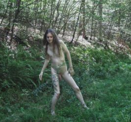 Creature 2 by candhproductions