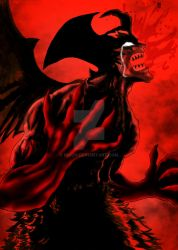 Devil Cry by nic011