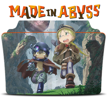 Made In Abyss by rest-in-torment