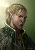 Anders by Leon9606