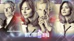 Doctor Who Jenna Coleman Peter Capaldi by Anthony258