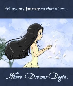 Where Dreams Begin - Intro p.3 by Arwym