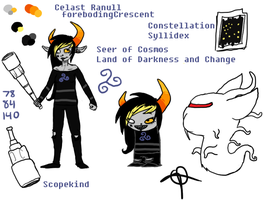 Fan Troll by Erewolf