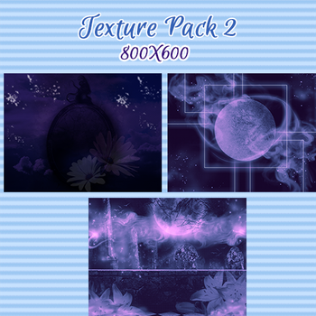 Texture Pack 2 by Natsi90