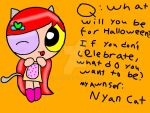Questions with your awnser by catycatkin