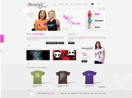 Serendipity online shop by anca-v