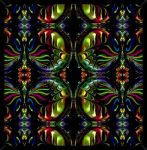 Stained glass by gravitymoves