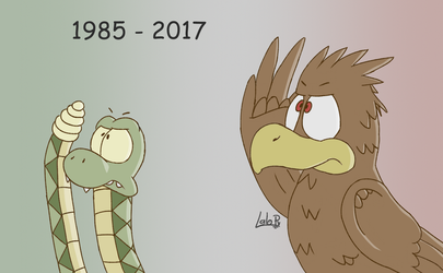 Mexico 1985-2017 by JollyRode