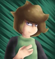 .:Art Trade:. Jay by IsabellaGraceS