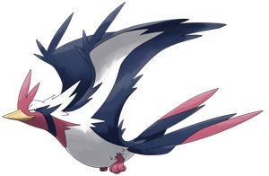 Mega Swellow