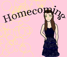 Homecoming by babybee1