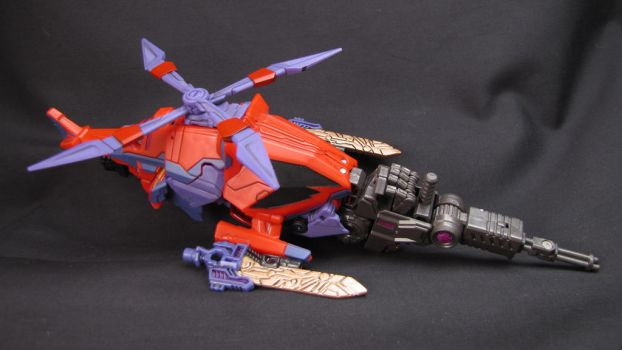 FoC Vortex Helicopter Mode by clem-master-janitor