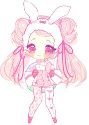Sweet Ami | FairyVials by ViPOP