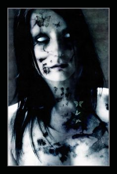 Living Dead Girl by captivepulse