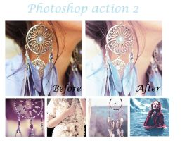 Photoshop Action 2. by psdnactions