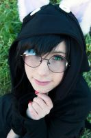 Homestuck- Witch of Space by Insane-Tea-Party