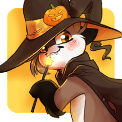 IT IS CURRENTLY REAL SPOOPY HOURS by Loopy44