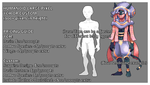 [INFO]Large Humanoid Pixel YCH/Custom Design[OPEN] by Shalmons