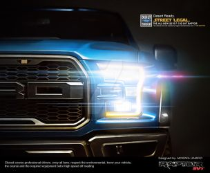 FOR RAPTOR SVT CONCEPT - 04 by illuphotomax