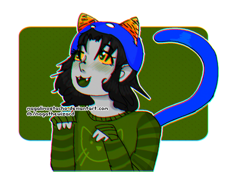 nepeta by MagaliMostacho