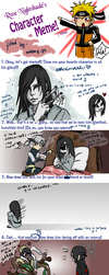 oh joy-a character meme 8D by Lilith-the-5th
