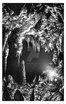 Exploring Hometown Ipoh's Limestone Caves by ARTTHAM