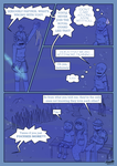 Underwatertale Chapter 5 Page 4 by Doudy20