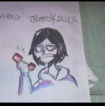 JAFFO THE KALLER by MariafromSudomemo