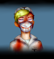 Dr. Jack by Raymour
