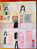 Jamie Ch.1 pg.9 Jeff looks around a mystery room by SadnessFemBoy2016