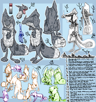 Askant Reference Sheet by x-EBee-x