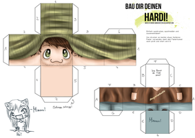 Craft your Hardi! by anouki-morgenstern