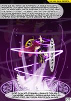 Fanfic Grand Chase ~ Legend Of BLACKMOON 3/9 by YarickArt