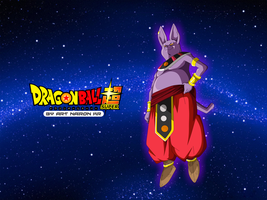 champa dragon ball by naironkr