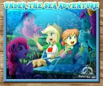 Under the Sea Ride-Photo by uotapo
