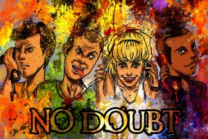 No Doubt by gurlsluvchocolate