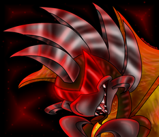 It's Gigan by PlagueDogs123