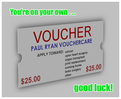 Vouchercare by TomWilcox