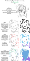 And that's how my vectors are made... by AxemGR