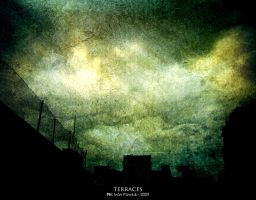 Terraces grunge by ipawluk