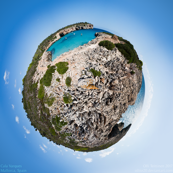 Varques Cove 360 by ollite20
