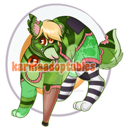 Igor Auction: (CLOSED) by KarmaAdoptables