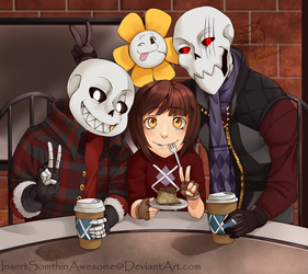 [Fell] Cafe photo by InsertSomthinAwesome