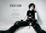 D.O.D Homme Ducan cosplay I by Akitozz6