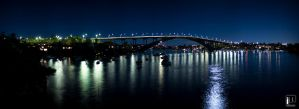 Huntleys Point I by ximo