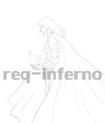 WIP2 Batsy by REQ-Inferno