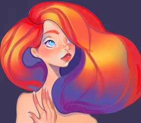Flow by MatMyHair