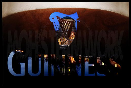 Four Courts-Guinness by mohokta81